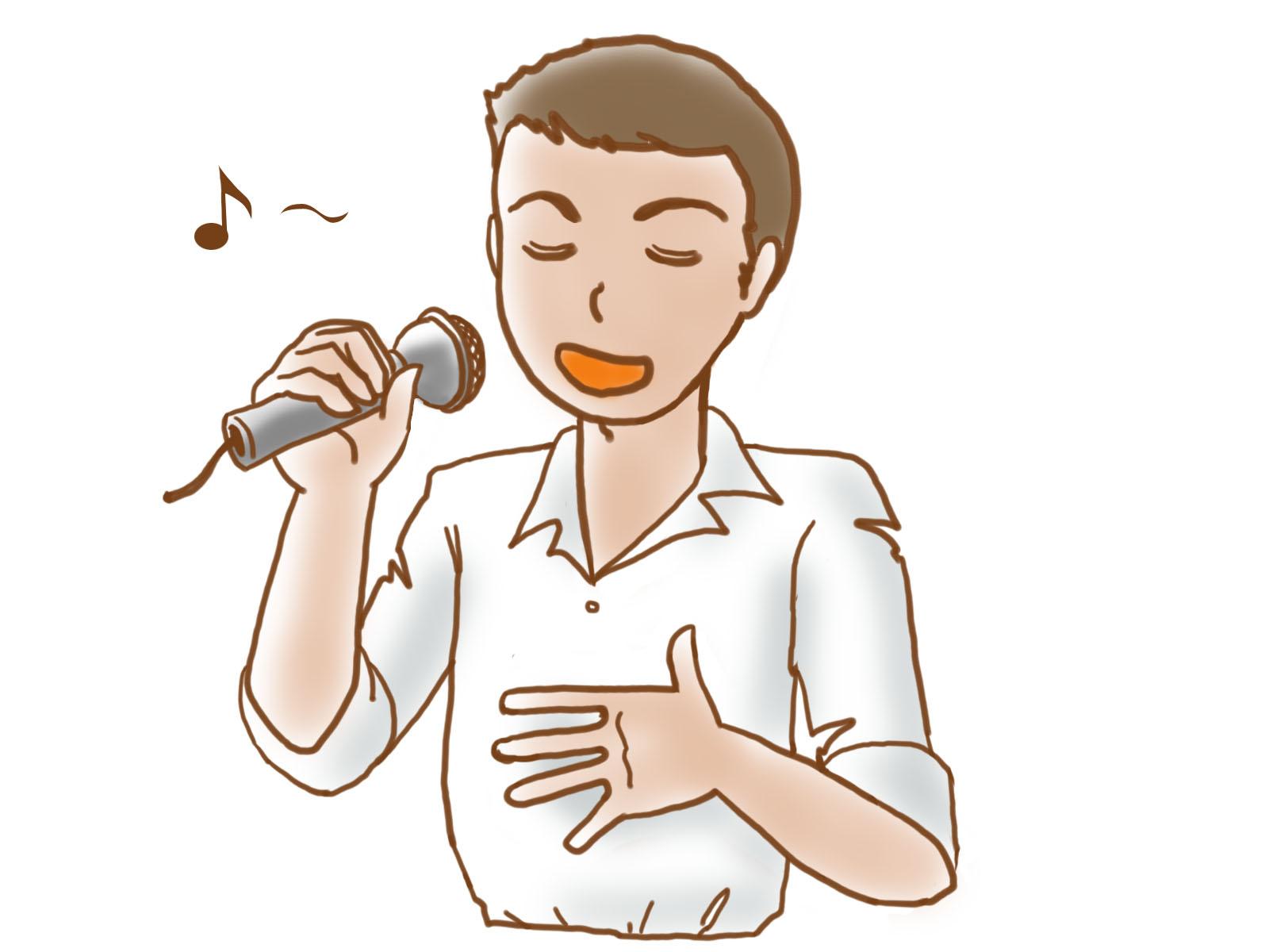 曲 たら かっこいい 歌え カラオケ で